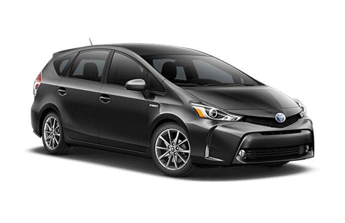 2018 Toyota Prius C Inquire For Price